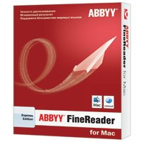 ABBYY FineReader Express Edition для Mаc