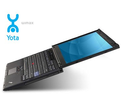Ноутбук Lenovo ThinkPad X301