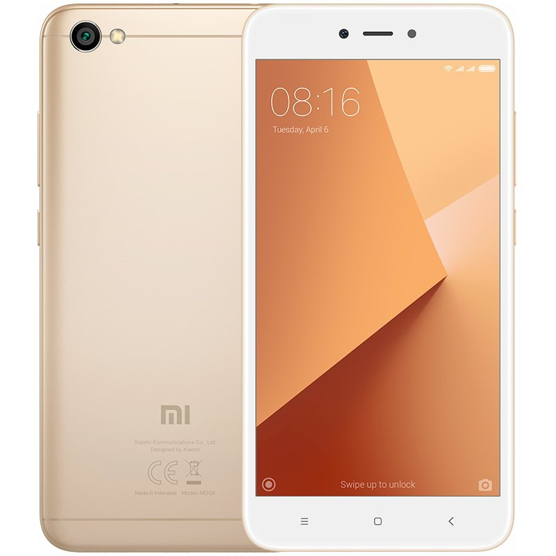 redmi_note_5a_press
