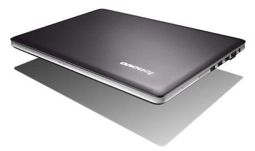 14-дюмовый ноутбук U410, серый