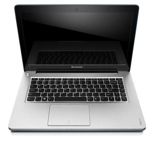 14-дюмовый ноутбук U410