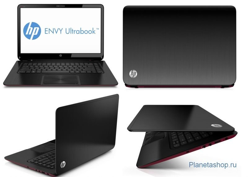 HP Envy 6-1054er Sleekbook