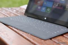 Обзор планшета Microsoft Surface RT: альтернатива iPad на Windows