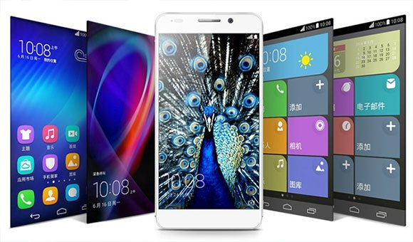 ������� #85: Huawei Honor 6, Samsung Galaxy Note 4 Gold Edition, Xiaomi Mi Band 2 � Microsoft Office ��� Android