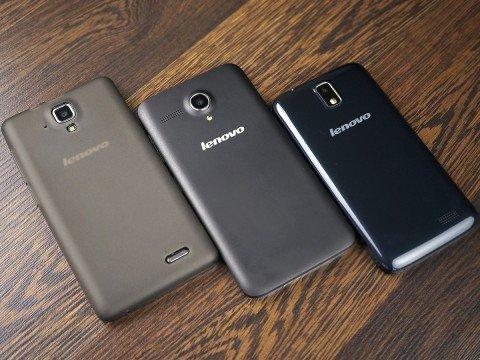 леново телефоны все модели фото