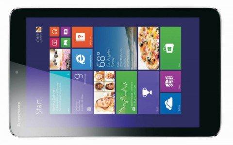 Lenovo MIIX 300 - планшет на базе Windows 8.1 за $149