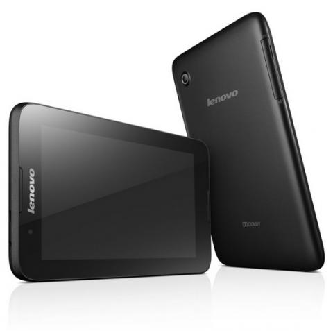 Lenovo TAB 2 A7-30 - доступный планшет, способный заменить смартфон