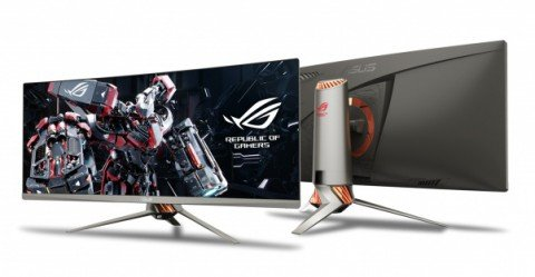 ROG Swift PG348Q